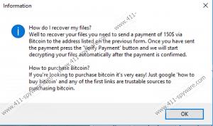 FlatChestWare Ransomware