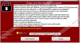 Wannacryonclick Ransomware