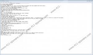 KoreanLocker Ransomware