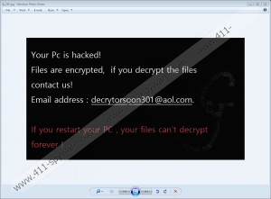 L0cked Ransomware