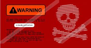 Scarab-Leen Ransomware