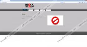 BlockTheAdApp